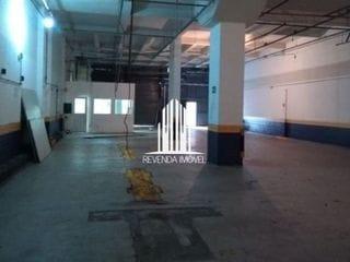 Foto do Galpão-Galpão de 415m² com escritório - Pinheiros