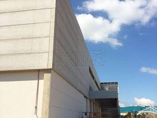 Foto do Galpão-Condomínio Industrial FazGran.