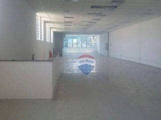 Foto do Galpão-Galpão para alugar, 900 m² por R$ 25.000/mês - Alphaville Industrial - Barueri/SP