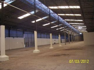 Foto do Galpão-Galpão Industrial à venda.