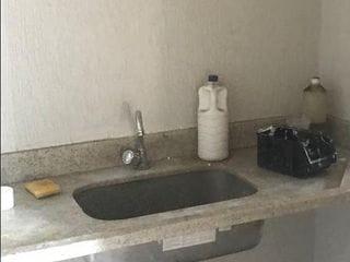 Foto do Galpão-GALPÃO INDUSTRIAL E COMERCIAL  620 m² por R$ 12.000/mês - Jardim do Trevo - Campinas/SP