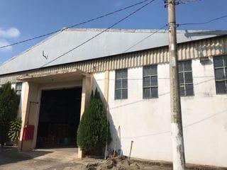 Foto do Galpão-Galpão, Núcleo Habitacional Padre Aldo Bolini, Bragança Paulista, 860m² - Codigo: 362