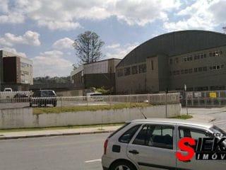 Foto do Galpão-Galpão para venda e/ou locação com estacionamento e acesso laterais para carretas. Localizado  em Barueri!!!na