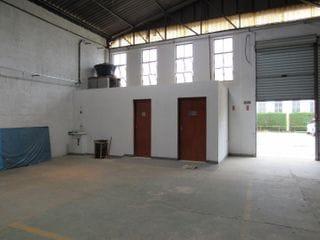 Foto do Galpão-Galpão, Núcleo Habitacional Padre Aldo Bolini, Bragança Paulista, Cod: 412