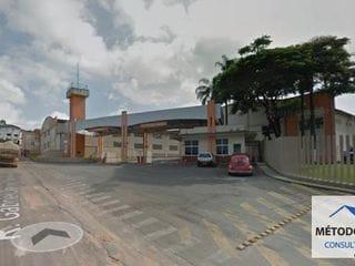 Foto do Galpão-Galpão para Locação em Santana de Parnaíba, vila poupança