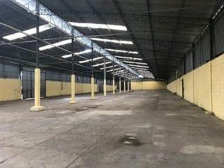Foto do Galpão-Galpão, Centro Industrial Rafael Diniz.