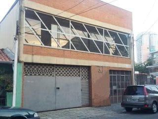 Foto do Galpão-Galpão, 400 m² - venda por R$ 1.600.000,00 ou aluguel por R$ 6.000,00/mês - Chácara Inglesa - São Paulo/SP
