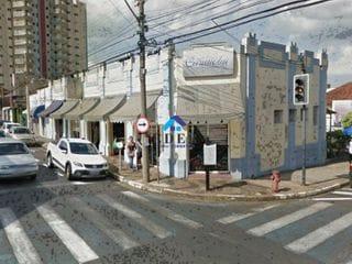 Foto do Sala-Cod 337 -  Excelente localização na Rua (1) bem no Centro da cidade de Araraquara