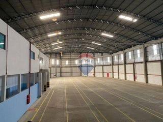 Foto do Galpão-Galpão para alugar, 4000 m² por R$ 60.000,00/mês - Parque Rincão - Cotia/SP