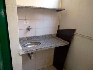 Foto do Galpão-Galpão, 140 m² - venda por R$ 450.000,00 ou aluguel por R$ 4.000,00/mês - Jardim Santo André - São Paulo/SP
