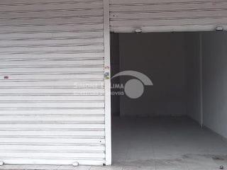 Foto do Galpão-Excelente Salão Comercial  Para  Locação, Com 68m²  Jardim dos Ipês, - São Paulo-  SP