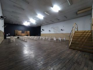 Foto do Galpão-Galpão para locação, São Tomáz, Belo Horizonte, MG