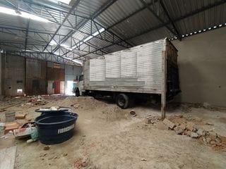 Foto do Galpão-Galpão para locação  Prox. Ao Anel Rodoviário Bairro Paulo VI, Belo Horizonte, MG