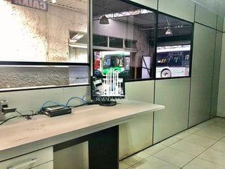 Foto do Galpão-Galpão Comercial 750 m² na Lapa
