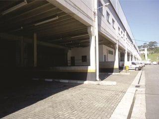 Foto do Galpão-Galpão  industrial para locação, Jardim Itaquiti, Barueri.