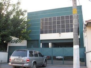 Foto do Galpão-Galpão para aluguel, 1 vaga, Várzea da Barra Funda - São Paulo/SP