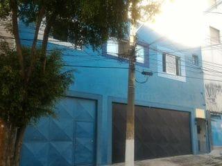 Foto do Galpão-Galpão à venda, 240 m² por R$ 850.000,00 - Quarta Parada - São Paulo/SP