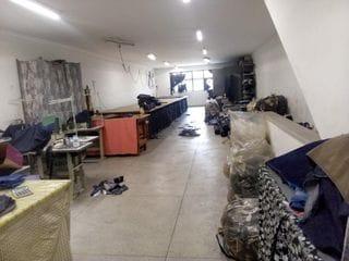 Foto do Galpão-Galpão, 480 m² - venda por R$ 4.500.000,00 ou aluguel por R$ 18.000,00/mês - Brás - São Paulo/SP