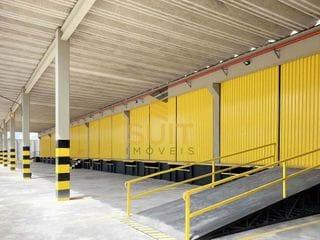 Foto do Galpão-Galpão para locação com 10.000 m2, Sítio Tamboré/Jubran, Barueri, SP