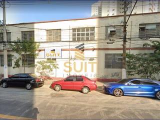 Foto do Galpão-Galpão para locação com 3.420 m2, Vila Leopoldina, São Paulo, SP
