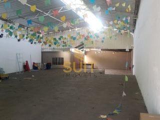 Foto do Galpão-OPORTUNIDADE!!! Galpão 440m² AC com Escritório no Jardim dos Camargos, Barueri, SP