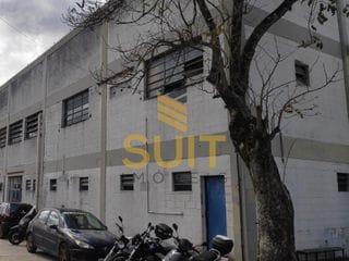Foto do Galpão-Galpão para locação, Jardim São Luiz, Jandira, SP