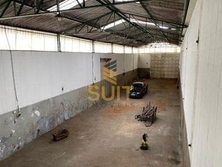 Foto do Galpão-Galpão à venda e para locação, Vila Morellato, Barueri, SP