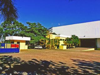 Foto do Galpão-Galpão à venda e para locação, Jardim Alvorada, Jandira, SP