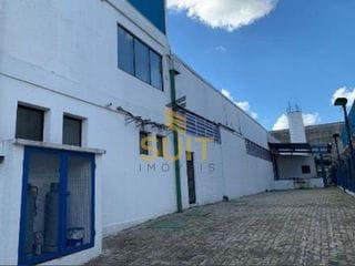 Foto do Galpão-Galpão para locação, Alphaville Industrial, Barueri, SP