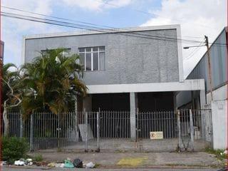 Foto do Galpão-Galpão para alugar, 750 m² por R$ 13.000/mês - Vila Maria Baixa - São Paulo/SP