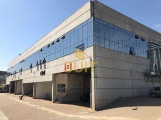 Foto do Galpão-2 Galpões com Renda de 285k/mês à Venda no Polo Industrial de Jandira - SP