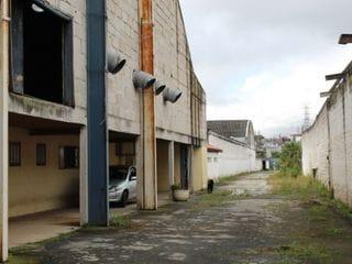 Foto do Galpão-Galpão para alugar, 5000 m² por R$ 150.000,00/mês - Jardim Aricanduva - São Paulo/SP