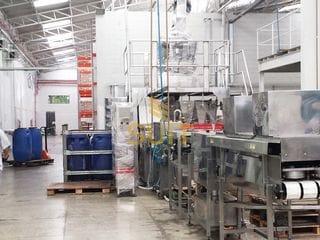 Foto do Galpão-Galpão para locação, Empresarial Mirante de Cajamar (Polvilho), Cajamar, SP