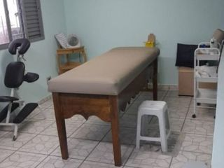 Foto do Galpão-Galpão à venda, 220 m² por R$ 416.000,00 - Chácara São João - São Paulo/SP