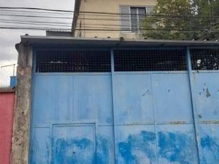 Foto do Galpão-Galpão à venda, 220 m² por R$ 416.000 - Chácara São João - São Paulo/SP
