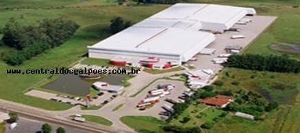 Foto do Galpão-Galpão para Locação em Cachoeirinha / RS