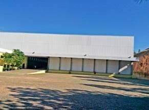 Foto do Galpão-Galpão 10.600 m² por 180.000 venda 38.000.000 - Jardim Alvorada - Jandira/SP