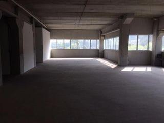 Foto do Galpão-Galpão comercial para locação, Tamboré, Barueri.