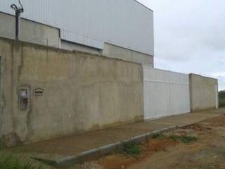 Foto do Galpão-Galpão para Locação em Vitória da Conquista / BA no bairro Felícia