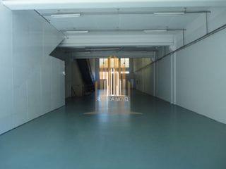 Foto do Galpão-Galpão com 800 m² com 2 vagas de garagem. No bairro de Tambore