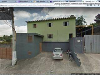 Foto do Galpão-Galpão comercial à venda, Jardim Diva (Fazendinha), Santana de Parnaíba.