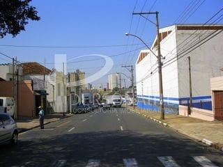 Foto do Galpão-Excelente Imóvel Comercial à venda com 3.000 m2,em área privilegiada no bairro de  Bonfim, Campinas, SP