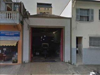 Foto do Galpão-Galpão comercial para locação, Vila Maria, São Paulo.
