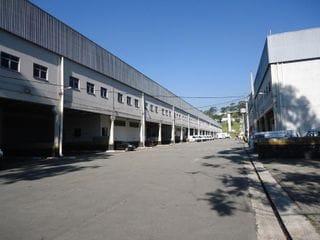 Foto do Galpão-Galpão comercial para locação, Jardim Itaquiti, Barueri.