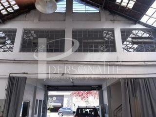 Foto do Galpão-Maravilhoso Galpão +Casa Comercial  1.200 m2 com Mezanino à venda e para locação, Campos Elíseos, São Paulo, SP