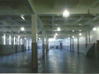 Foto do Galpão-Galpão comercial para locação, Vila Santa Terezinha, São Paulo.