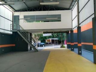 Foto do Galpão-Galpão para alugar, 360 m² por R$ 15.000,00/mês - Nova Piraju - São Paulo/SP