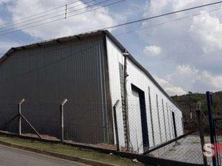Foto do Galpão-Galpão para alugar, 18600 m² por R$ 45.000,00/mês - Residencial Santa Helena - Gleba II - Santana de Parnaíba/SP