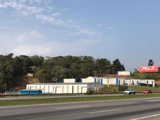Foto do Galpão-Galpão para alugar, 2 m² por R$ 16.000/mês - Terras de San Nicolau - Santana de Parnaíba/SP