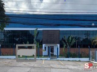 Foto do Galpão-Excelente galpão 2.400m² Tamboré
